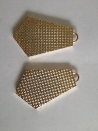 东莞沃昌金属 专业压铸锌铝合金首饰饰品、家居用品、