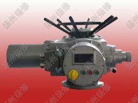 供應揚修電力F-DZW閥門電動裝置