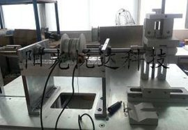 供应厂家直销GB17935灯座正常工作试验装置