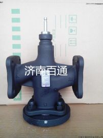 VVF43.65-50K西门子蒸汽阀