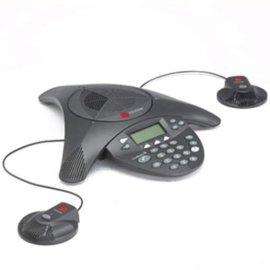 POLYCOM SoundStation2EX会议电话