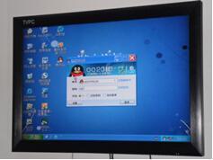 42寸触摸电脑一体机、42寸红外触摸电脑一体机、42寸台式/嵌入式/壁挂式电脑一体机