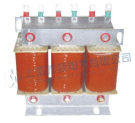 CKSG低压串联电抗器