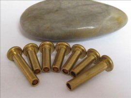 铜铆钉 黄铜铆钉6*20主要用于电器行业