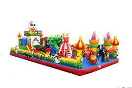 儿童充气城堡BM5544