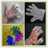 医疗检查一次性使用PE薄膜手套