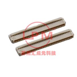 苏州汇成元电子现货供应I-PEX 20542-008E-01  连接器
