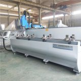 铝型材3+1轴数控钻铣床 工业铝型材数控加工设备