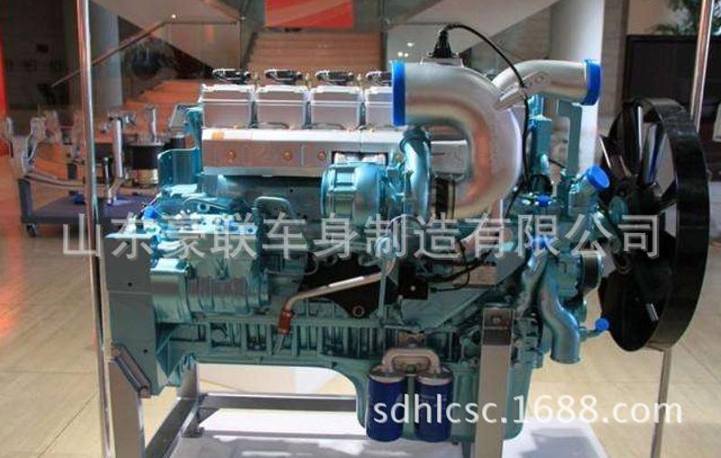 WG1246120052 重汽D12發動機 冷卻液橡膠管 廠家直銷價格圖片