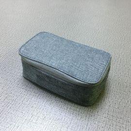 深圳工厂新款多功能化妆数码旅行收纳包电子数码防尘收纳整理包袋