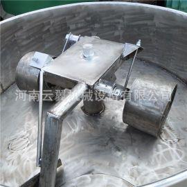 现货供应自动上料轮碾机 无死角搅拌碾轮机 干湿物料平口轮碾机