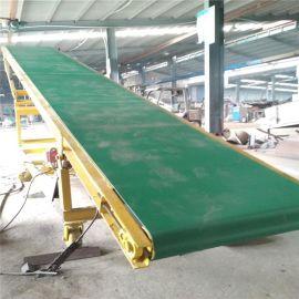 厂家供应皮带输送机流水线 铝型材水平输送机整机噪声低