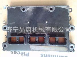 康明斯拆机件X15电脑板 X15拆机电脑板