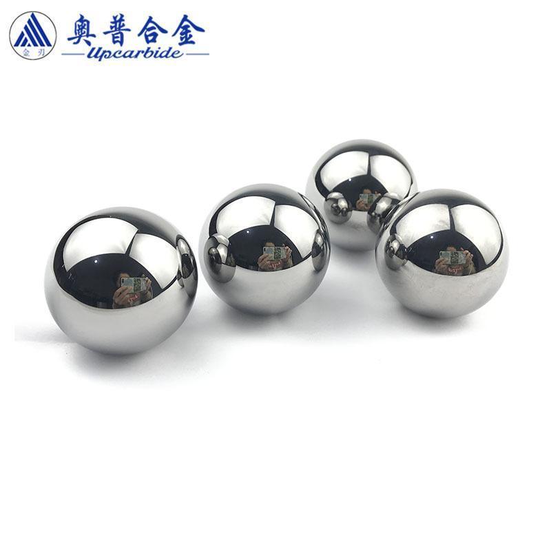 YN6D42.8625mm石油阀门专用硬质合金球