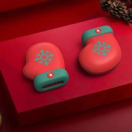 新款圣诞宝套袜子宝小豌豆宝宝小斗宝系列04暖手宝