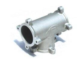 空气压缩系统管路(三通)