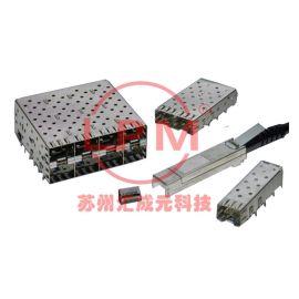 苏州汇成元TE1888424-1MINISAS线缆组件