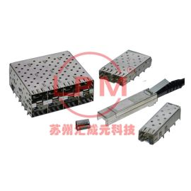 蘇州匯成元TE1888424-1MINISAS線纜組件