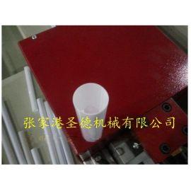 供应高精度PC T8灯管,小口径塑料管,PE,PVC管无屑切割机