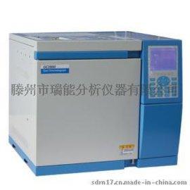 燃料甲烷分析气相色谱仪