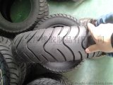 厂家直销 优质踏板车真空胎120/90-10