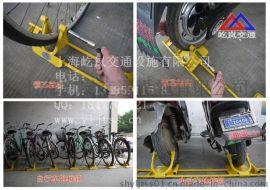 双向自行车停放架 宁波双向自行车停放架