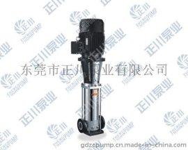 不锈钢立式多级离心泵|不锈钢多级加压泵|不锈钢冲洗泵|CDL8-6不锈钢立式多级泵