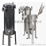 優質不鏽鋼移動袋式過濾器、精密過濾器、多袋式過濾器