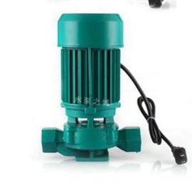 供西宁管道泵和青海ZSG管道泵详情