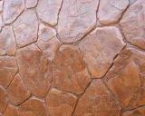 印模混凝土價格 印花地坪材料成本