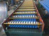 厂家直销850型水波纹压瓦机设备