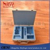 医疗工具专用仪器箱、加工定制铝合金医疗箱、铝合金救急箱铝箱