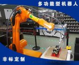 國產點膠機器人,國產機器人廠家,新力光點膠機器人