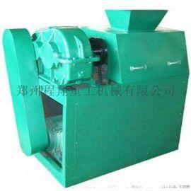 供应对辊挤压造粒机优势特点,小型有机肥生产线