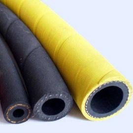 夹布喷砂橡胶管/耐磨喷砂管/喷砂管