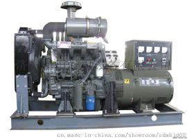 夏季防曬柴油發電機柴油發電機大型柴油發電設備