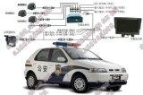 警车移动监控|执法车4G远程监控定位系统|设备厂家