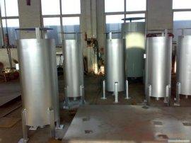 锅炉蒸汽消音器TB型