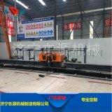 东源机械DYB2-32型数控钢筋弯曲中心性能参数