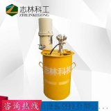 ZBQ27/1.5礦用氣動注漿泵 氣動注漿泵出廠價