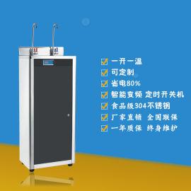 工厂温热饮水机不锈钢节能饮水机商用过滤直饮机