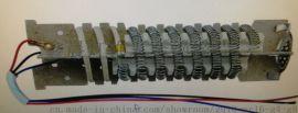 电热器芯片、电热器护片、垫片、电子管片、灯泡片