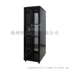 标准42U机柜 网络机柜 服务器机柜40U  47U