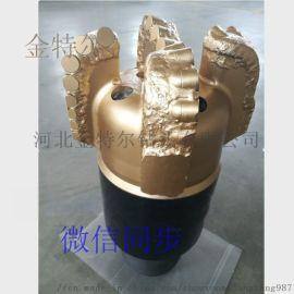 342.9mmPDC石油钻头 PDC非取芯钻头