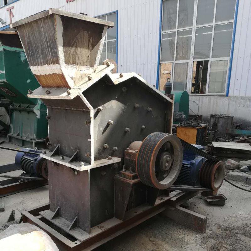 直销制砂机转子 立轴矿石制砂机 制砂机抛料头