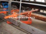 V型空段清掃器 WBD-KQC-B650