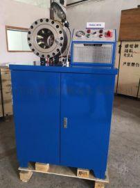 抽屉型压管机,带轮子型压管机,带架子型压管机