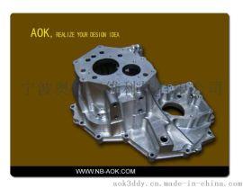 铝合金汽车发动机手板