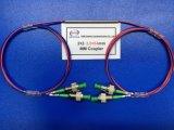 光分路器、光耦合器、隔離器、製造基地