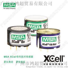 梅思安MSA可燃气体传感器10106722